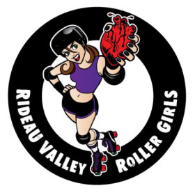 Rideau Valley Roller Girls
