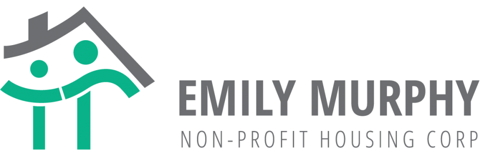 This image has an empty alt attribute; its file name is emily-murphy-logo-1024x318.png